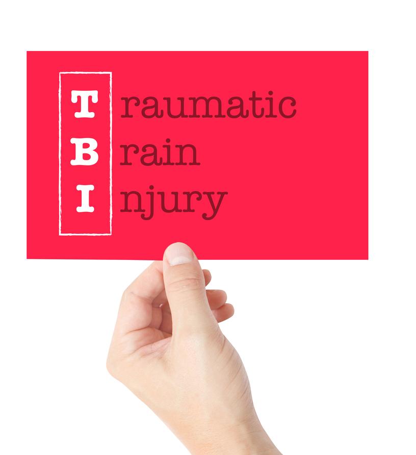 Traumatic Brain Injuries - Neuro Rehab