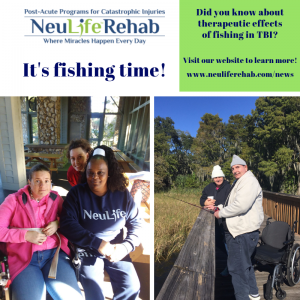 1 300x300 - Therapeutic Effects of Fishing in TBI (NeuLife's Outing for Patients and Staff)