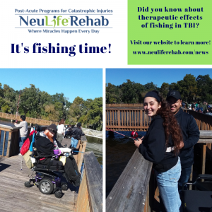 2 300x300 - Therapeutic Effects of Fishing in TBI (NeuLife's Outing for Patients and Staff)
